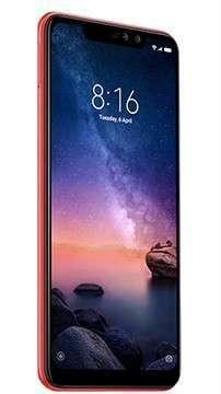 Xiaomi Redmi Note 6 Pro 4GB